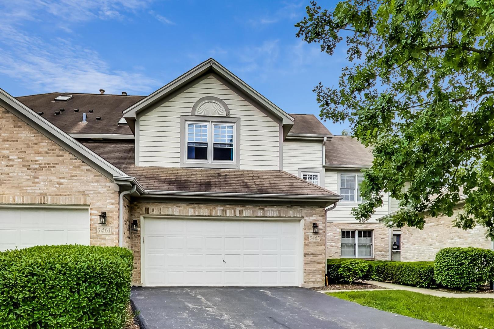 5465 Ashbrook Place, Downers Grove, IL 60515 - #: 11156774