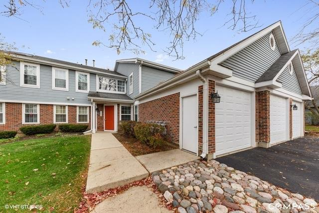 246 W Jennifer Lane #5, Palatine, IL 60067 - #: 10914776