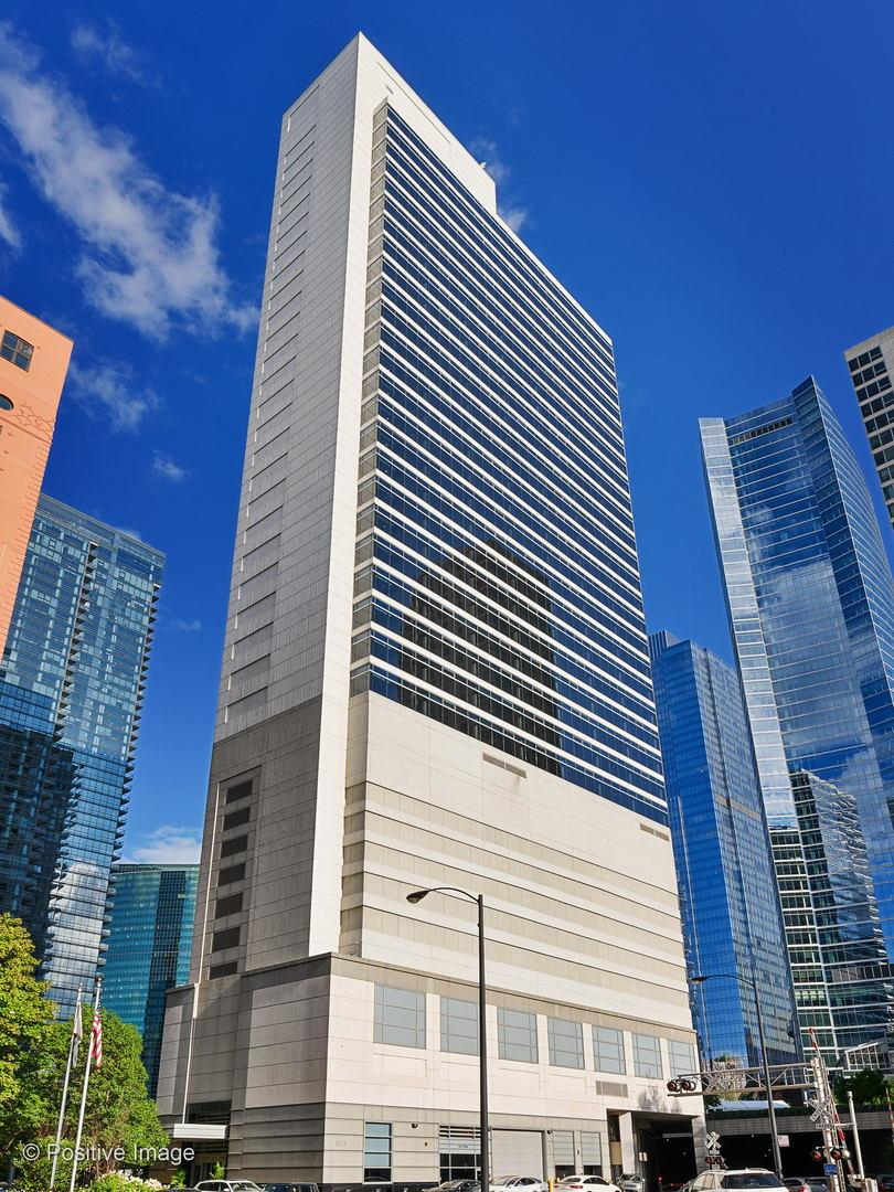 333 N Canal Street #2506, Chicago, IL 60606 - #: 10829777