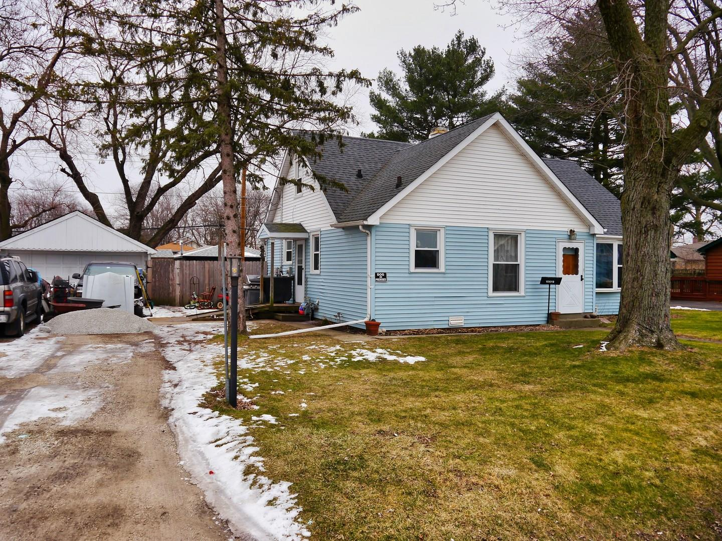 10619 S Worth Avenue, Worth, IL 60482 - #: 10968777