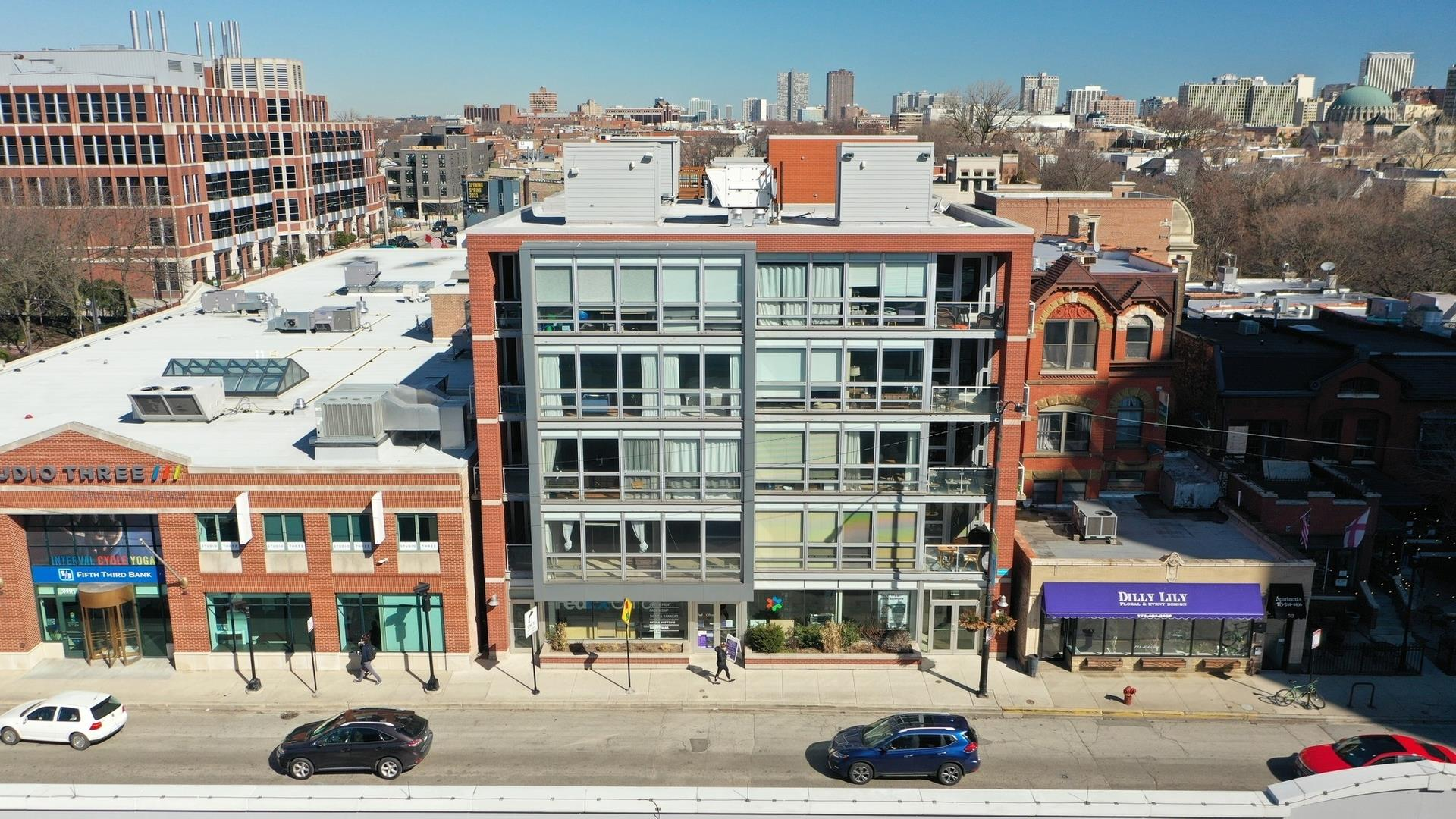 744 W Fullerton Parkway #303, Chicago, IL 60614 - #: 11057777