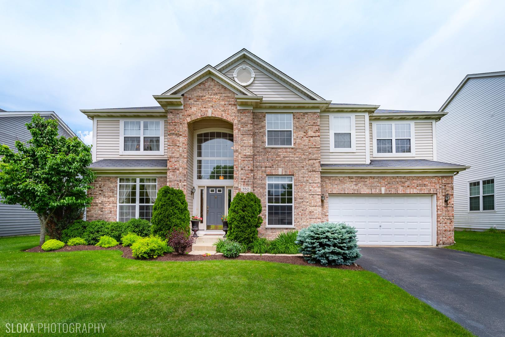 350 Sterling Circle, Cary, IL 60013 - #: 10739778