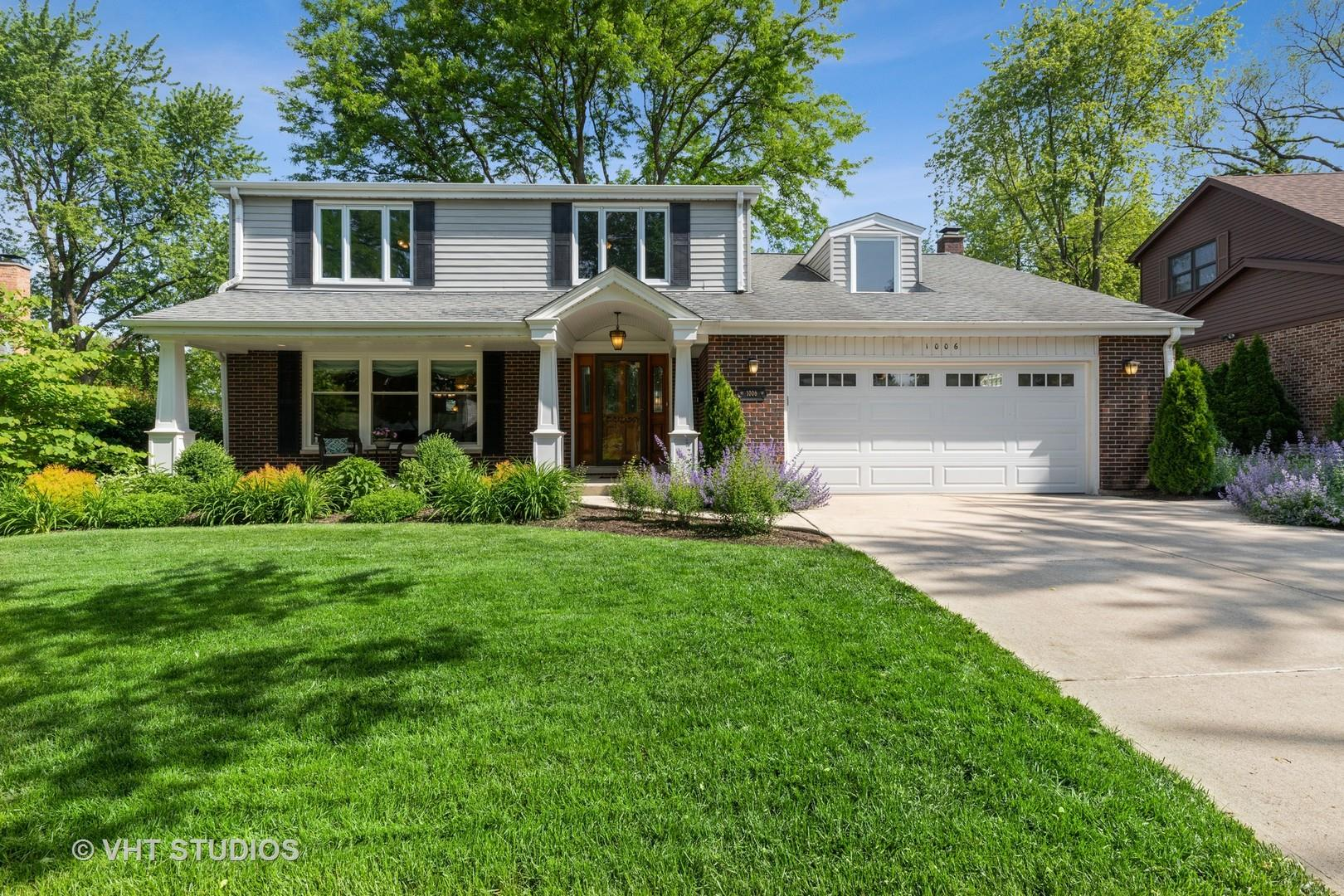 1006 W Haven Drive, Arlington Heights, IL 60005 - #: 10737779