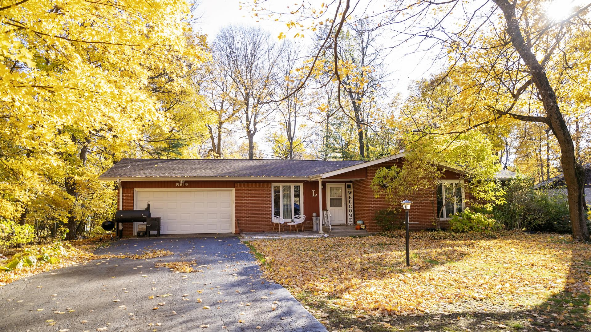 5619 Castlewood Court, Rockford, IL 61108 - #: 10930780