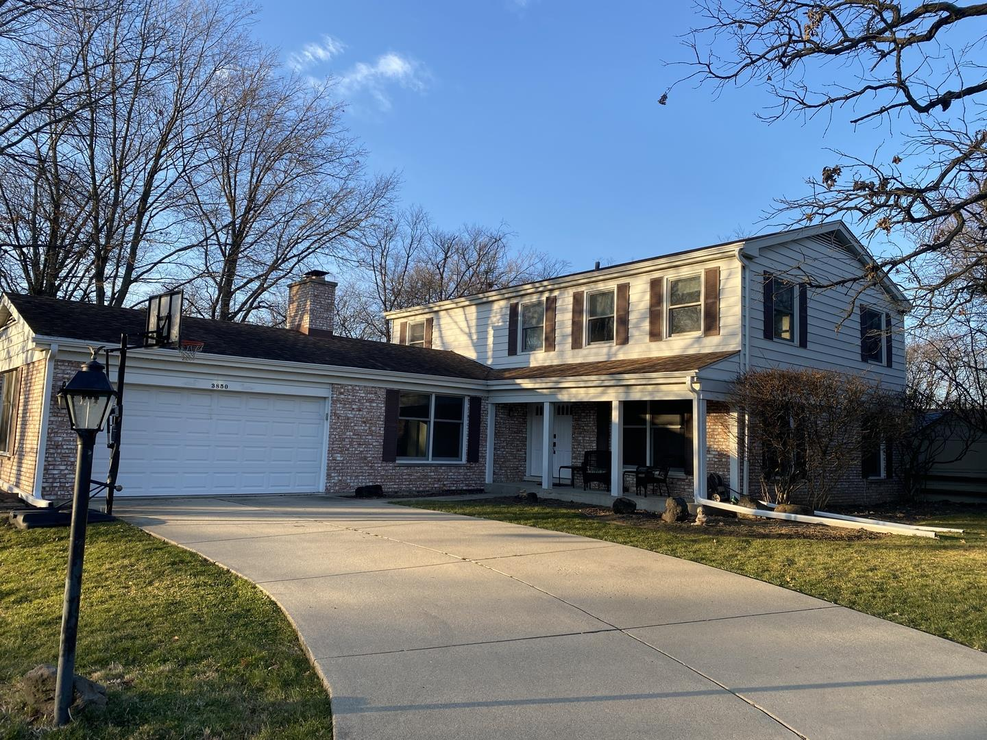 3850 Dauphine Avenue, Northbrook, IL 60062 - #: 10997780