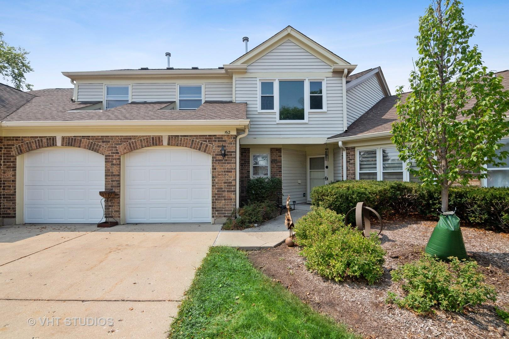 2162 Brandywyn Lane, Buffalo Grove, IL 60089 - #: 10810781