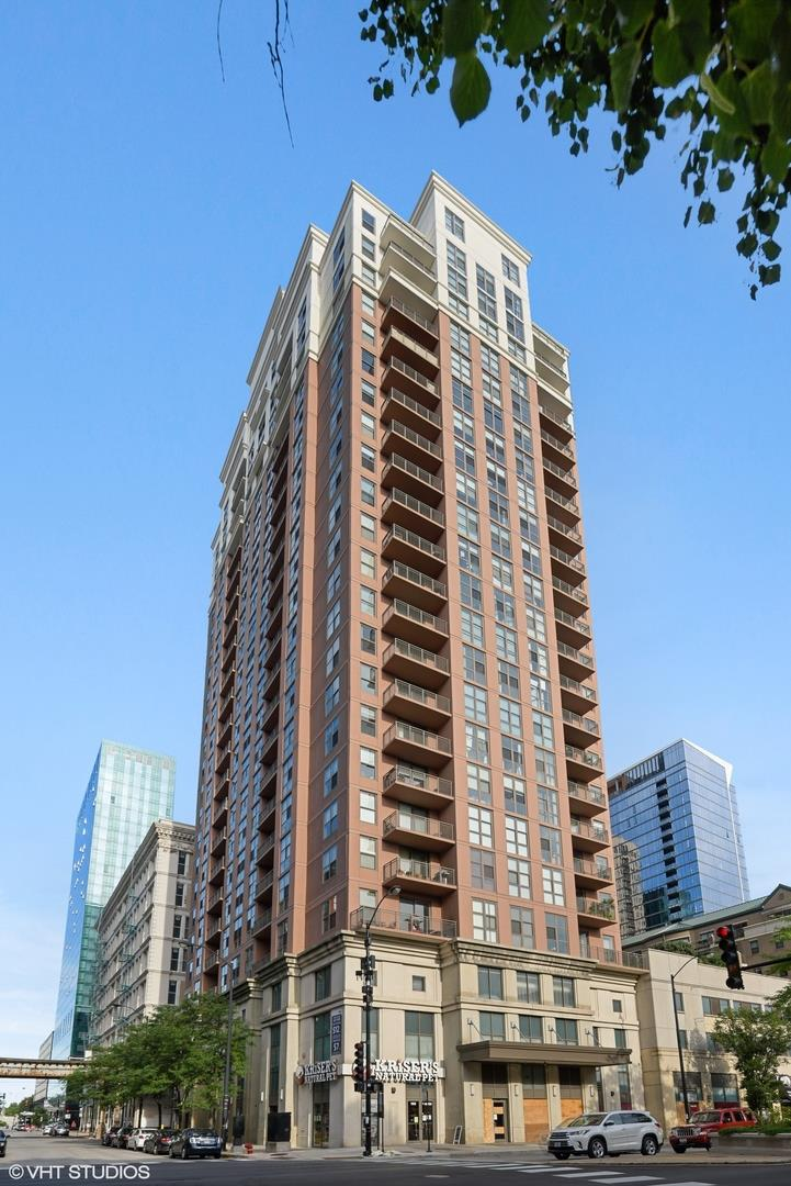 1101 S State Street #1102, Chicago, IL 60605 - #: 10816782
