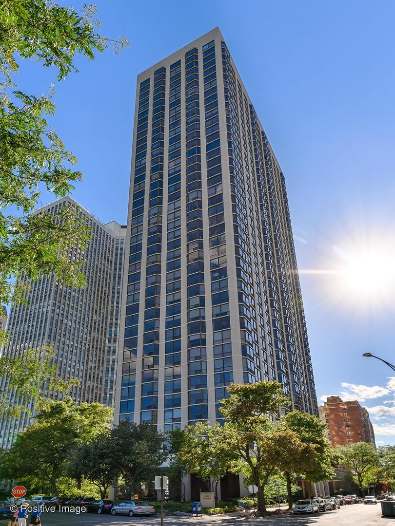 2650 N LAKEVIEW Avenue #2409, Chicago, IL 60614 - #: 10856782