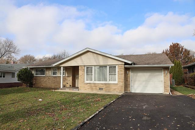 264 PEACH TREE Lane, Elk Grove Village, IL 60007 - #: 10575783