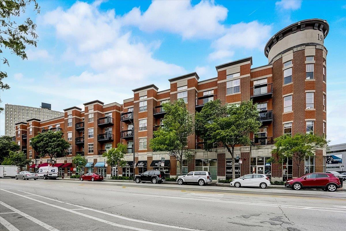 1910 S State Street #307, Chicago, IL 60616 - #: 11106783