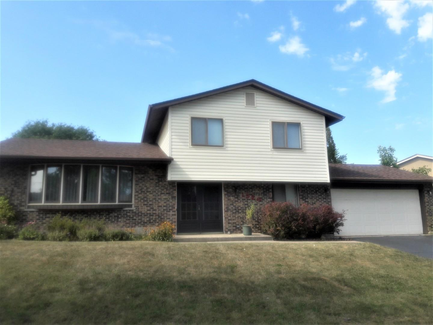 1520 Oregon Trail, Elk Grove Village, IL 60007 - #: 10827784