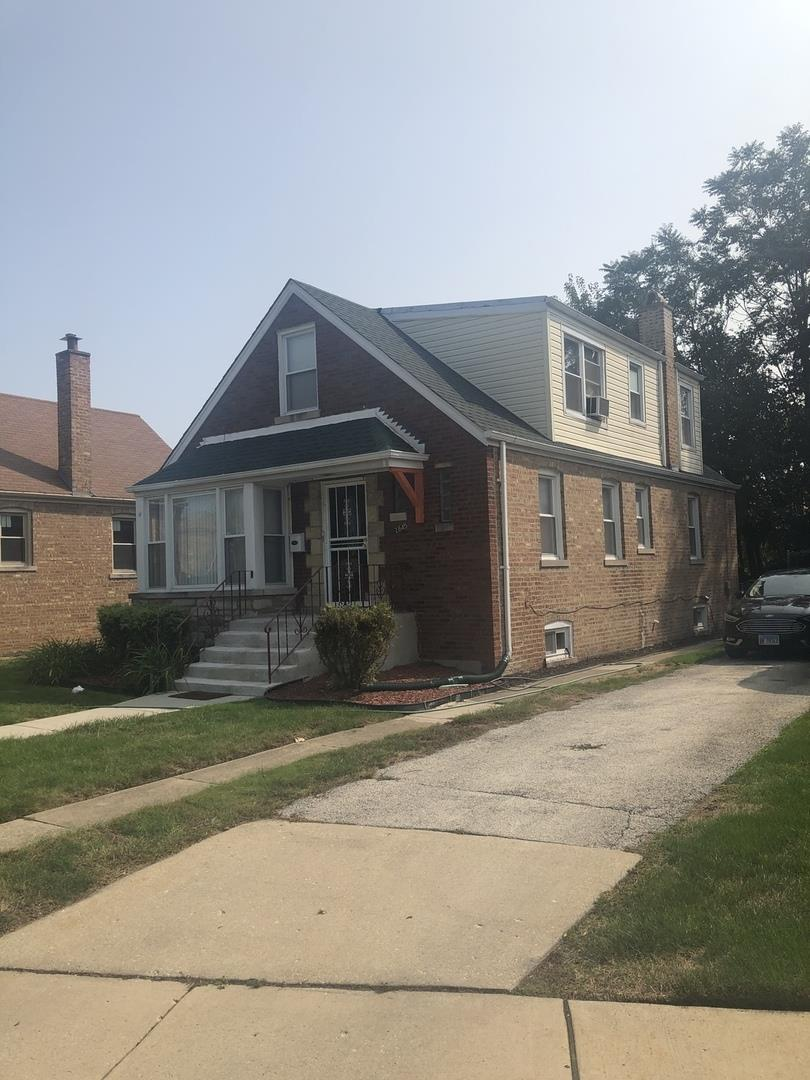 2845 W 84th Place, Chicago, IL 60652 - #: 10858785