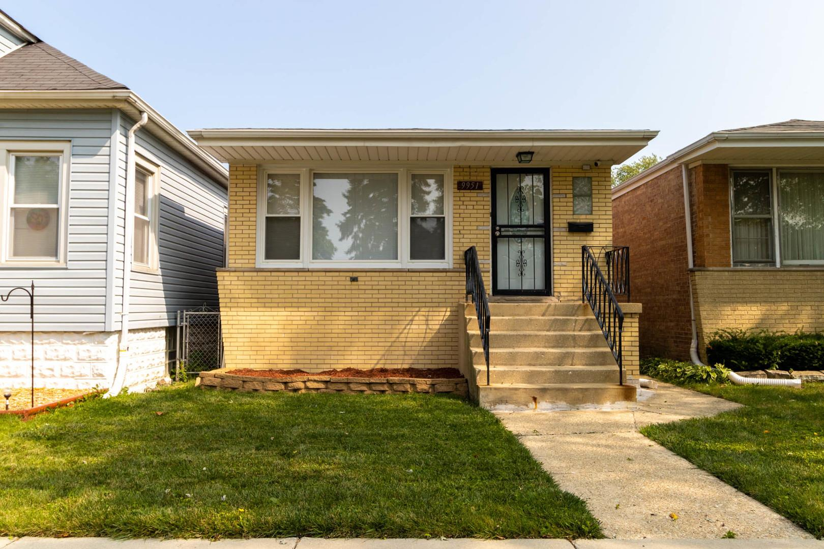 9951 S Perry Avenue, Chicago, IL 60628 - #: 10889785