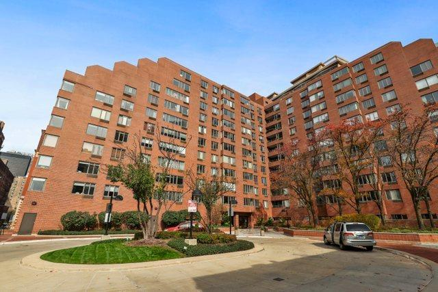801 S Plymouth Court #318, Chicago, IL 60605 - #: 10917785