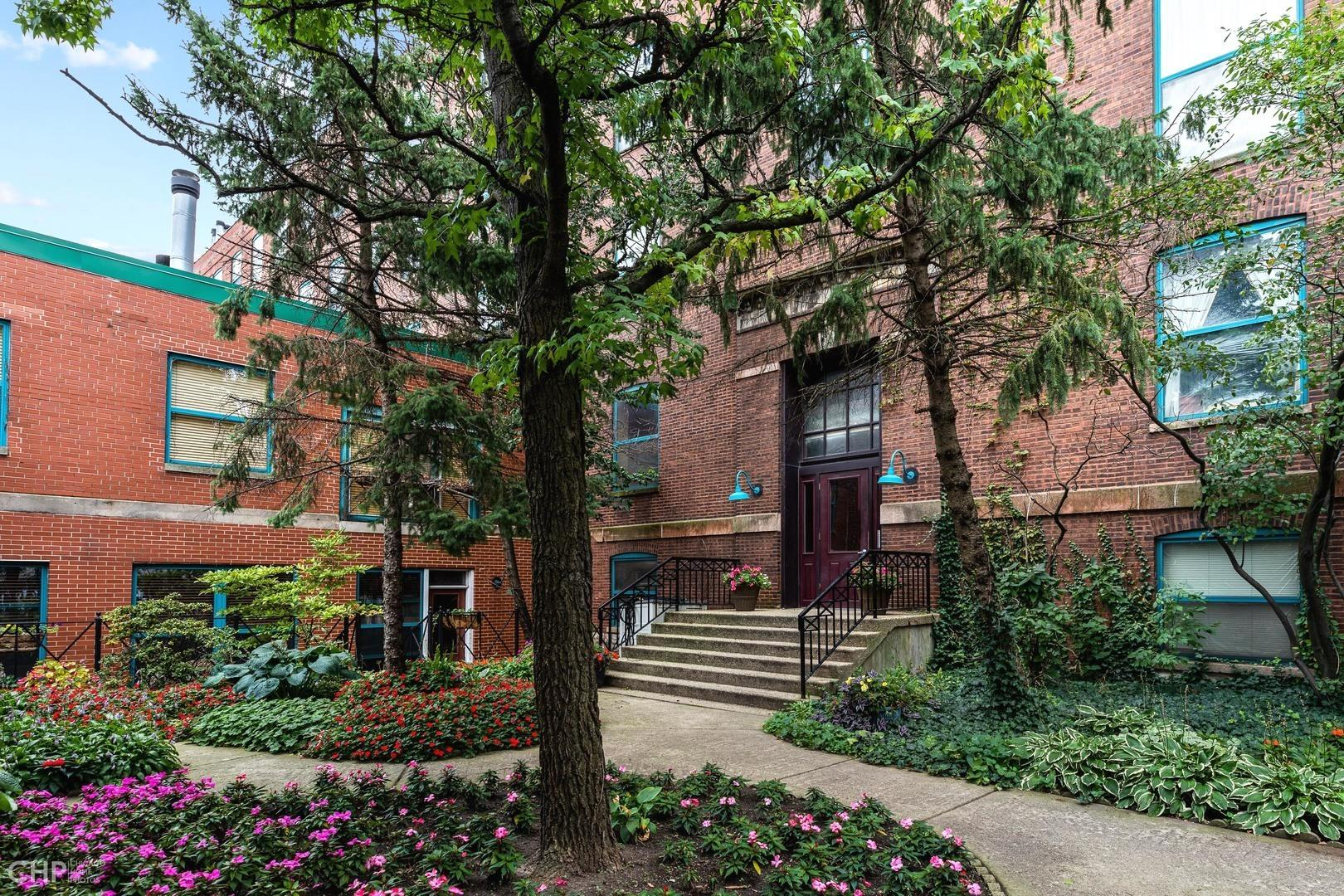 4745 N RAVENSWOOD Avenue #210, Chicago, IL 60640 - MLS#: 10857786