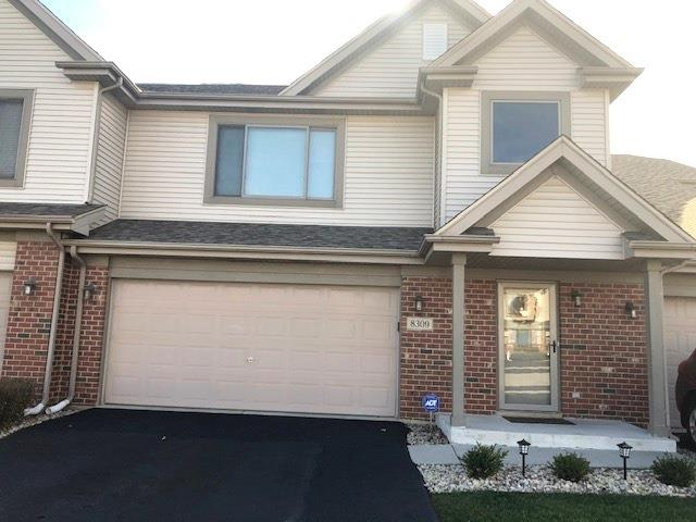 8309 W Chestnut Court, Frankfort, IL 60423 - #: 10928787