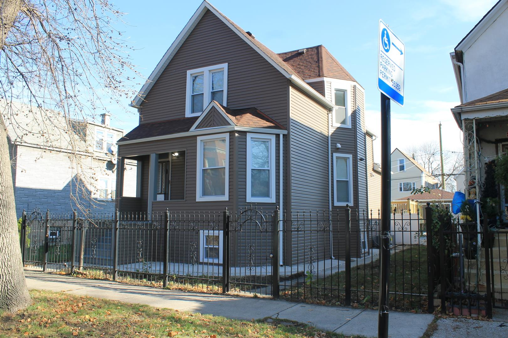 2835 S Tripp Avenue S, Chicago, IL 60623 - #: 10939787