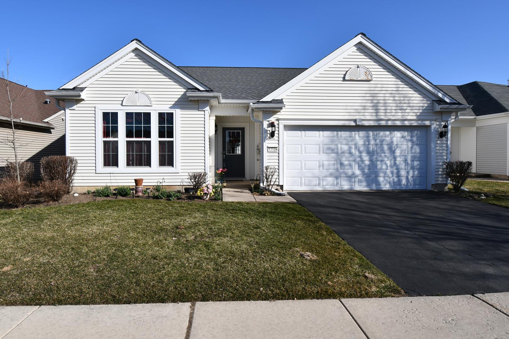 13934 Helena Road, Huntley, IL 60142 - #: 11021787