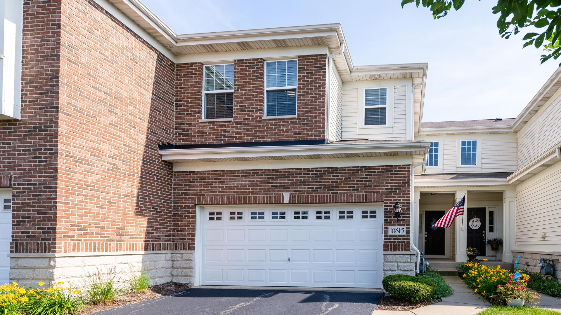 10615 153rd Place, Orland Park, IL 60462 - #: 10769788
