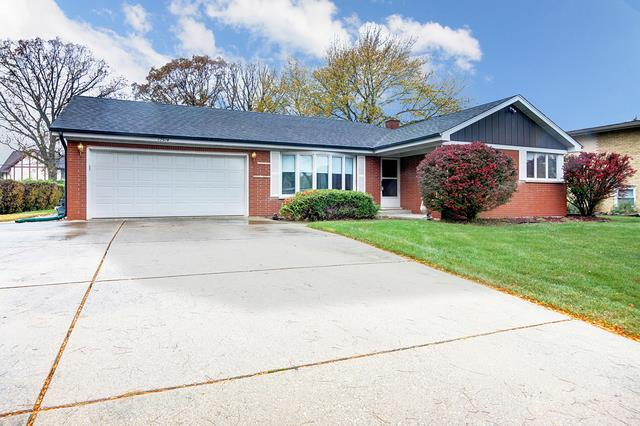 12514 S Moody Avenue, Palos Heights, IL 60463 - #: 10916788