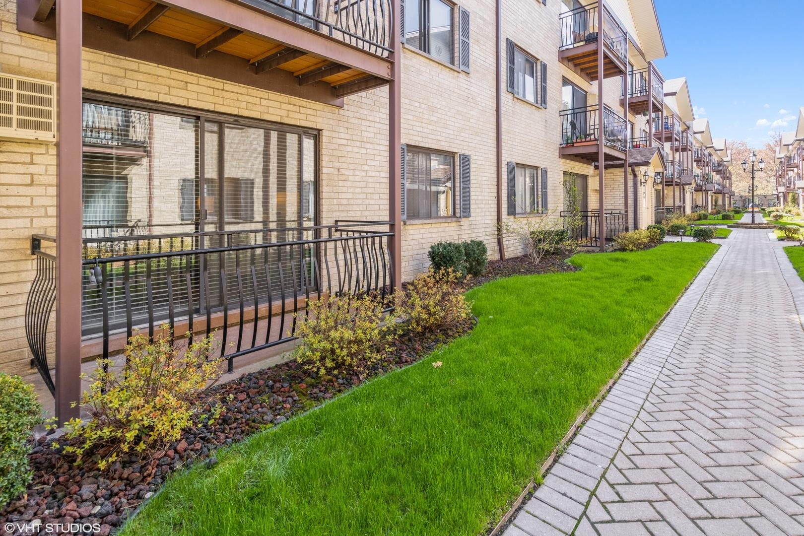 5139 N East River Road #162F, Chicago, IL 60656 - #: 11053788