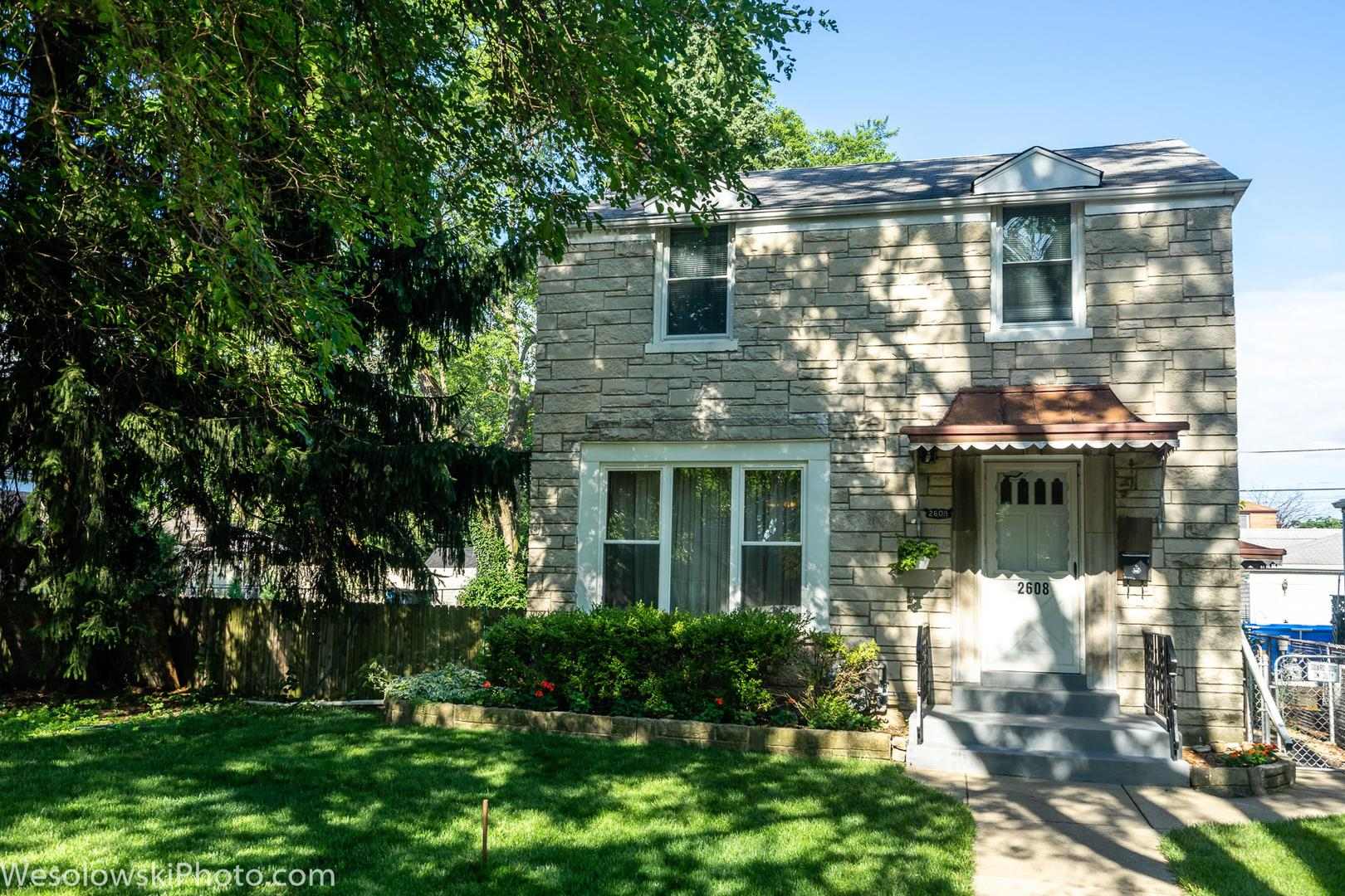 2608 Maple Street, Franklin Park, IL 60131 - #: 10849789