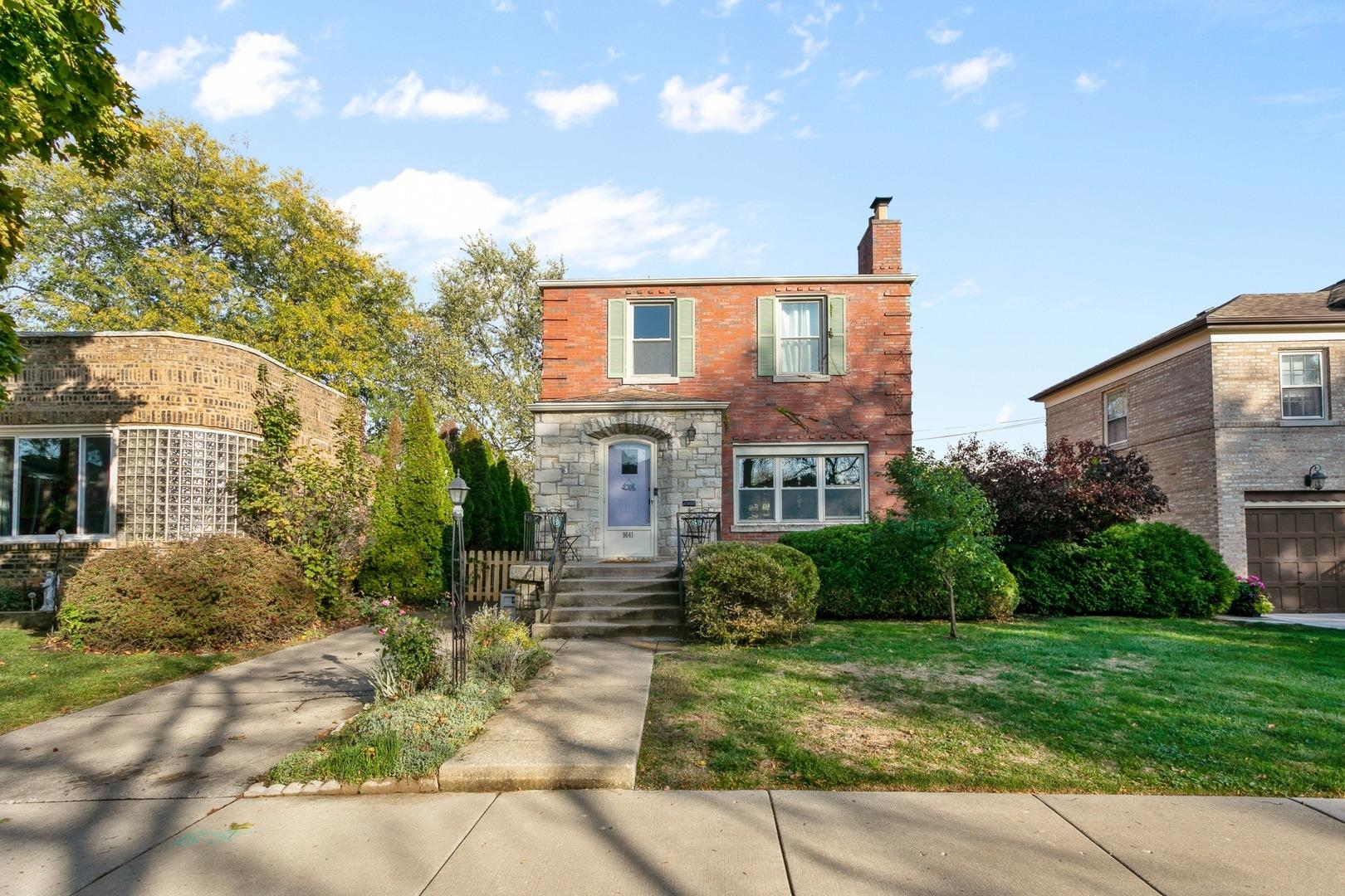 9641 S Oakley Avenue S, Chicago, IL 60643 - #: 10915789