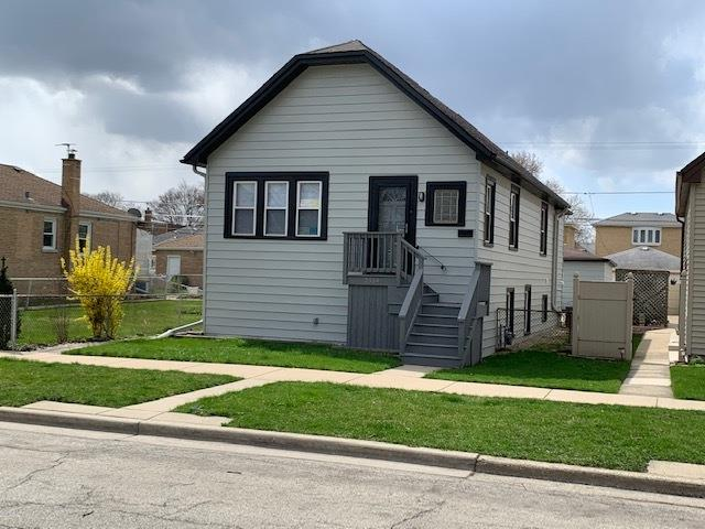 2914 N 75TH Court, Elmwood Park, IL 60707 - #: 10692790