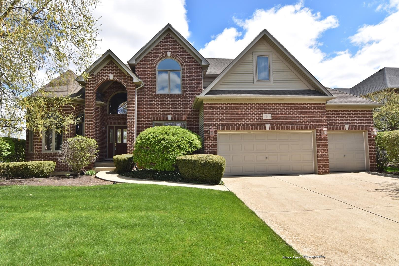765 Waterside Drive, South Elgin, IL 60177 - #: 10610791