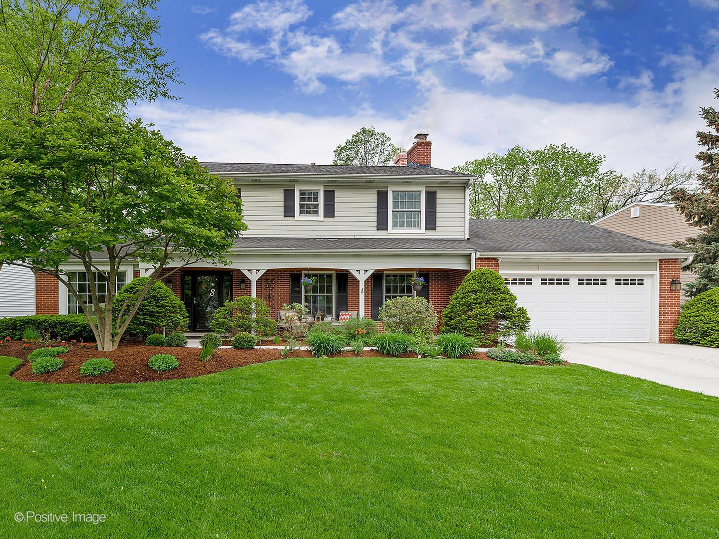 3786 Downers Drive, Downers Grove, IL 60515 - #: 11102791