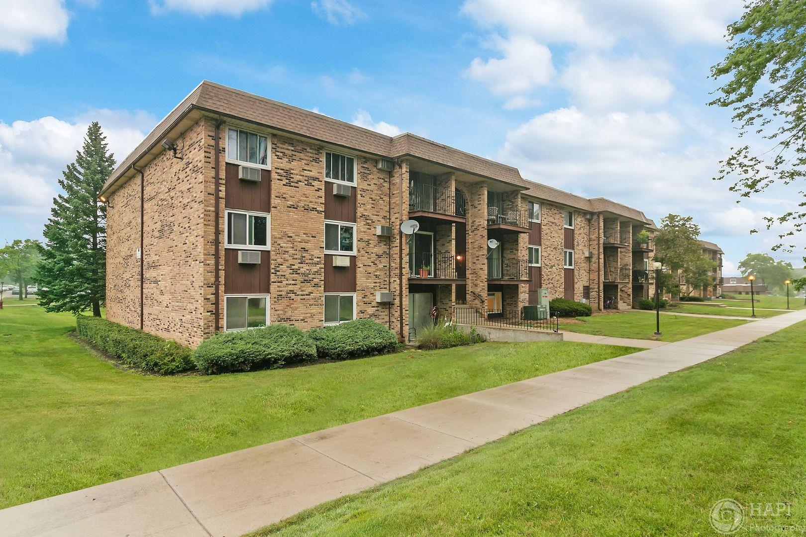 1045 Higgins Quarters Drive #4-101, Hoffman Estates, IL 60169 - #: 10829792