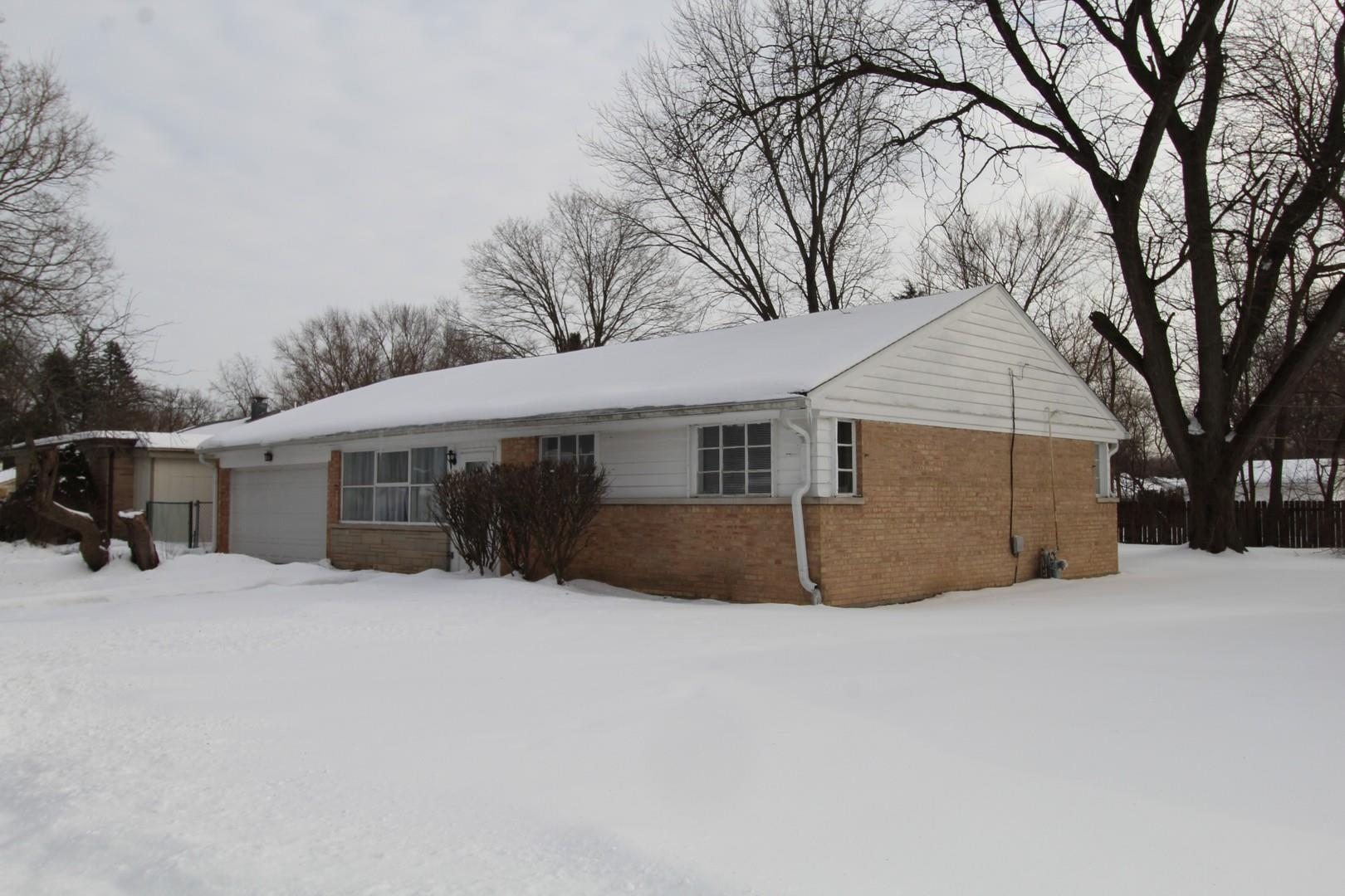 4011 Buckingham Drive, Rockford, IL 61107 - #: 10984792