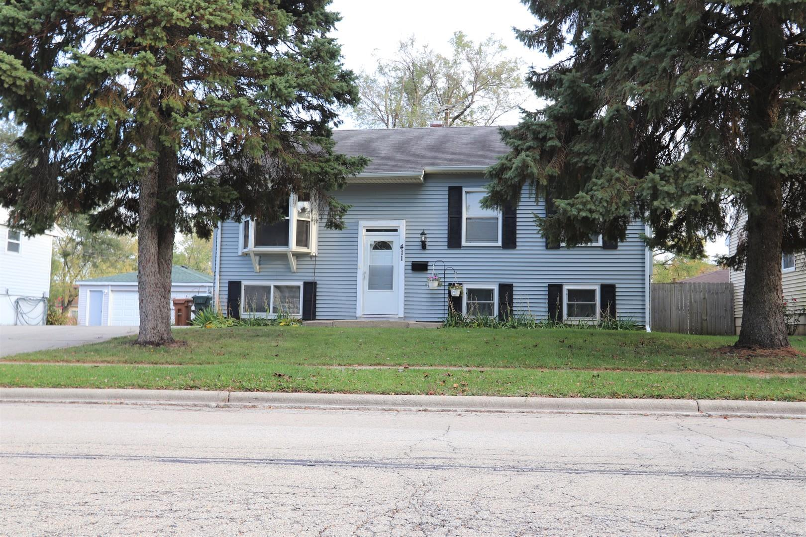 411 Mark Avenue, Glendale Heights, IL 60139 - #: 10914793