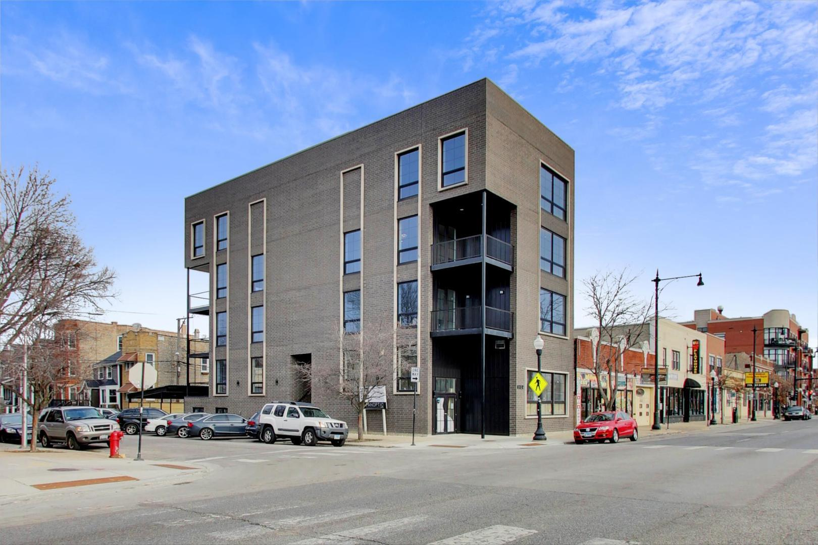 3024 W Irving Park Road #1N, Chicago, IL 60618 - #: 10963793