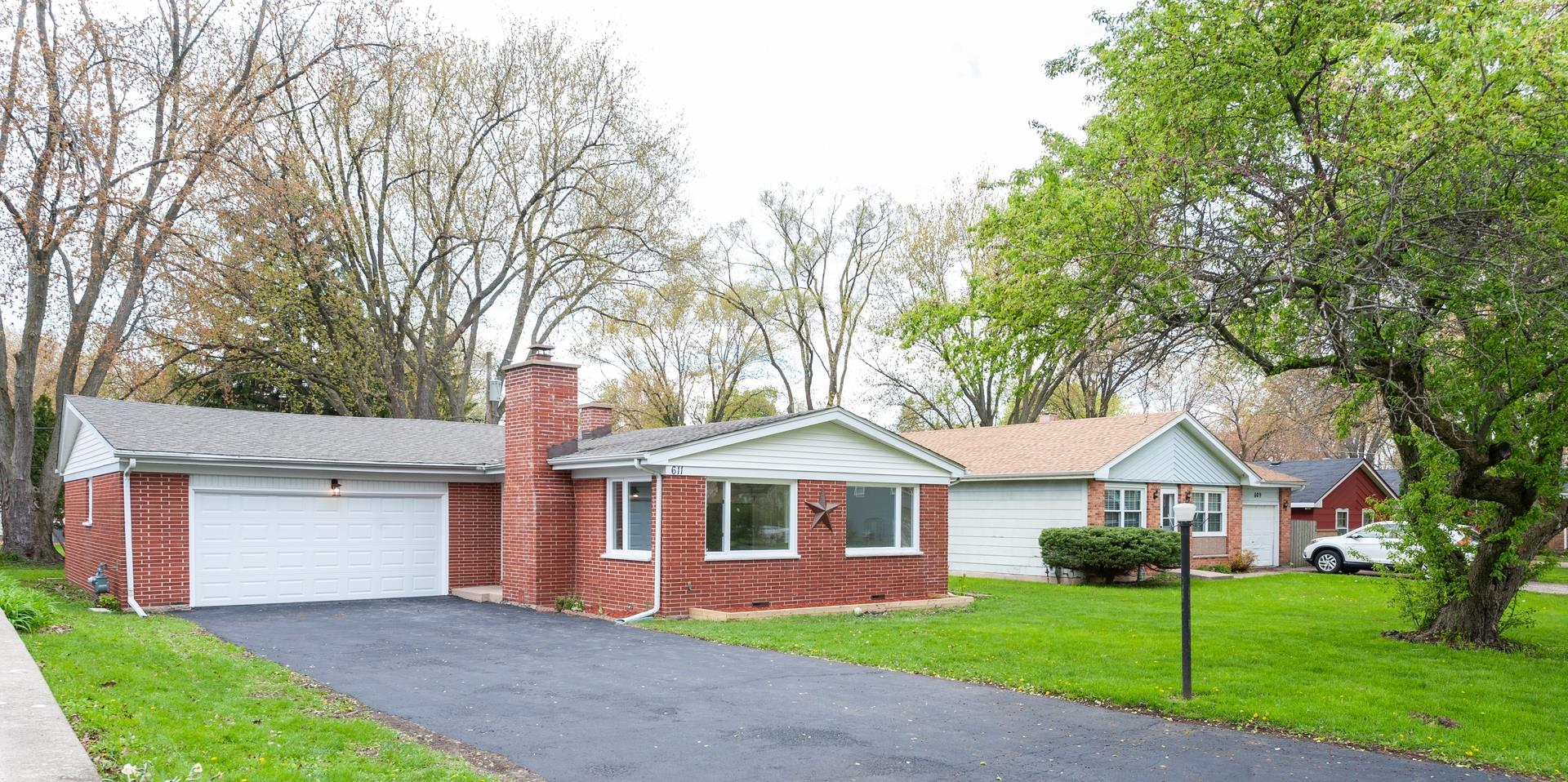 611 McHenry Avenue, McHenry, IL 60050 - #: 10712794