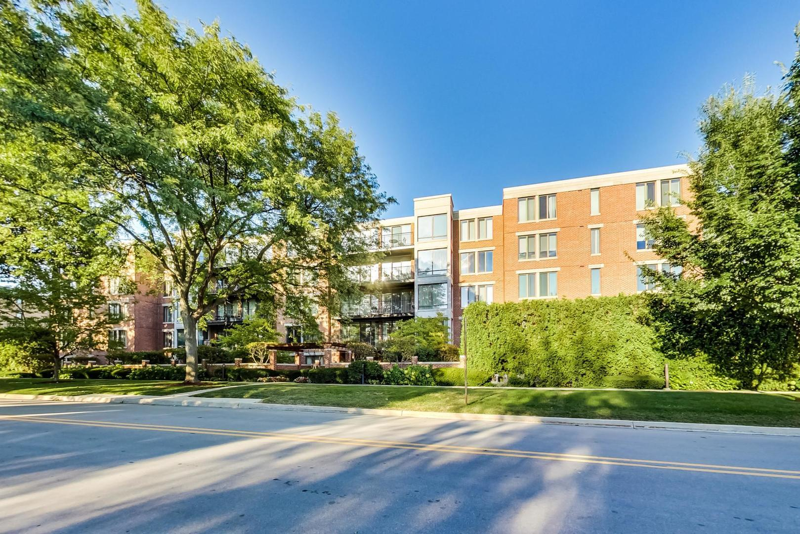 1633 2nd Street #206, Highland Park, IL 60035 - #: 10851794