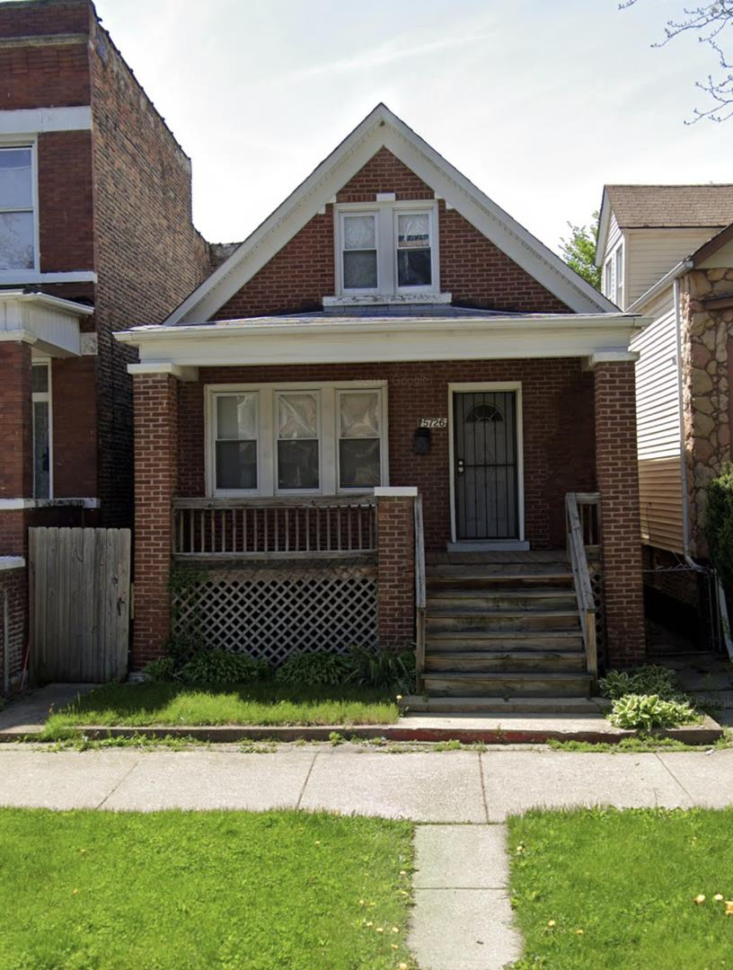 5726 S Hermitage Avenue, Chicago, IL 60636 - #: 10957794