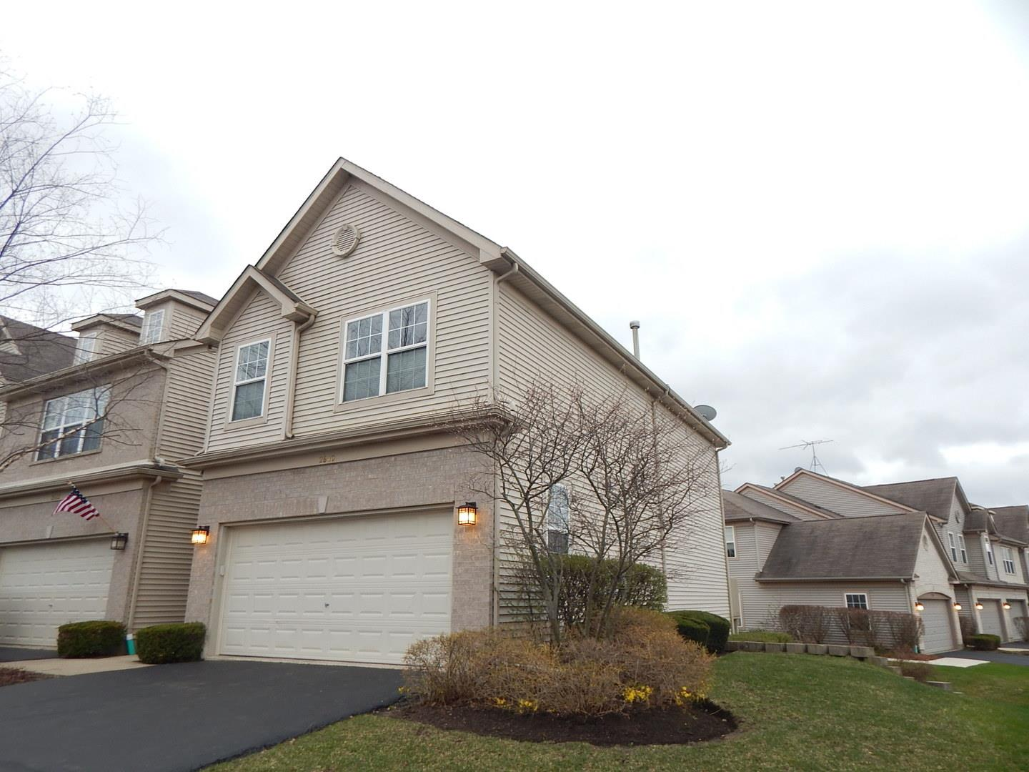 2640 Granite Court, Prairie Grove, IL 60012 - #: 10689795