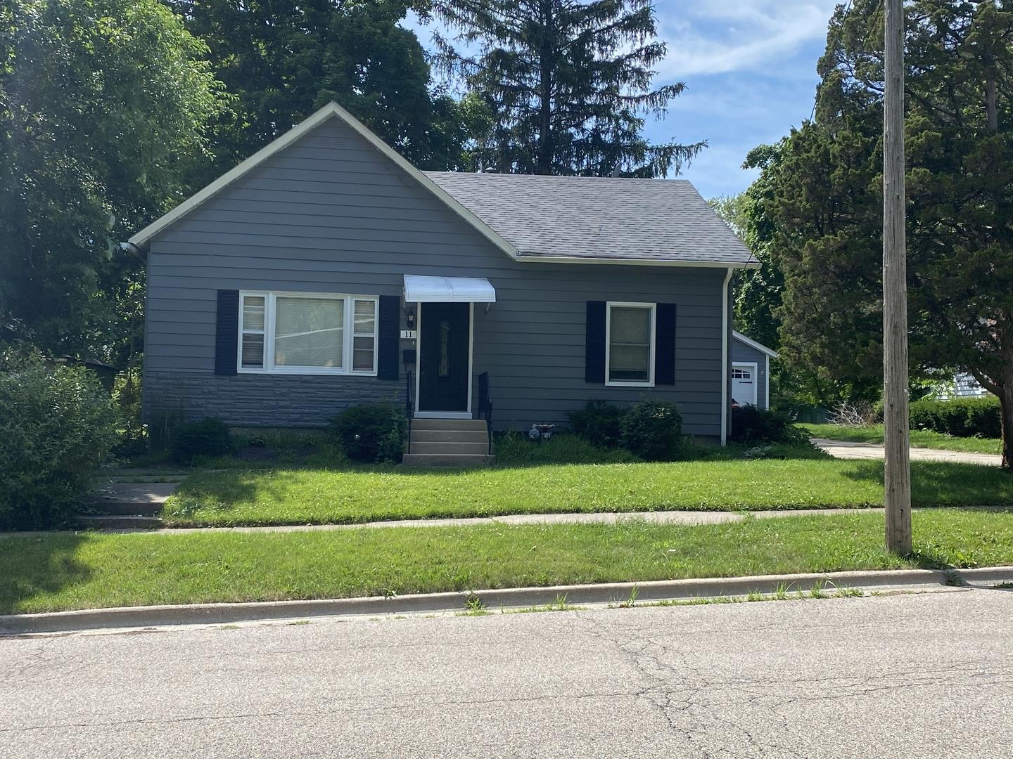 11 Guth Street, East Dundee, IL 60118 - #: 10781795