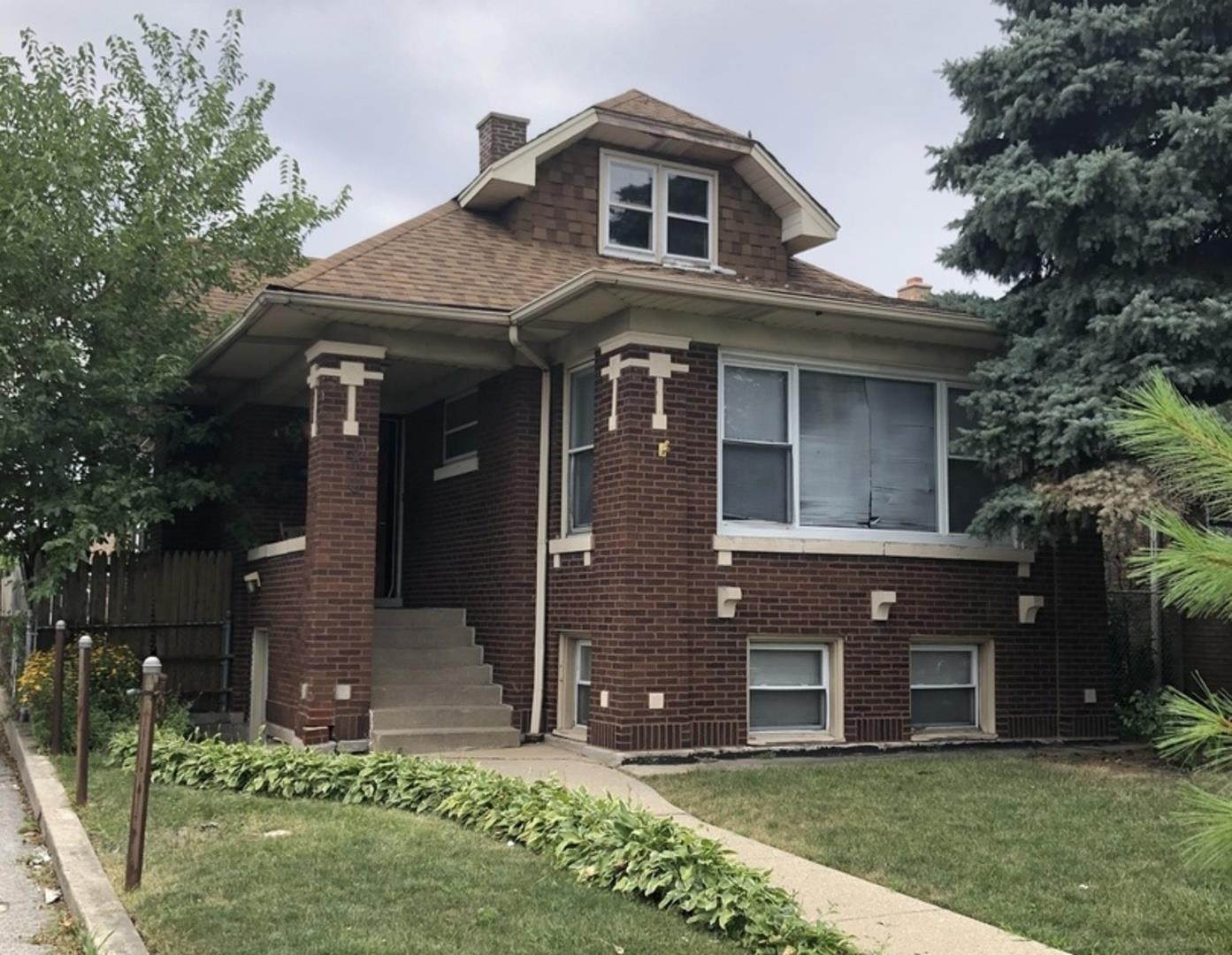 4815 W Wellington Avenue, Chicago, IL 60641 - #: 10854795