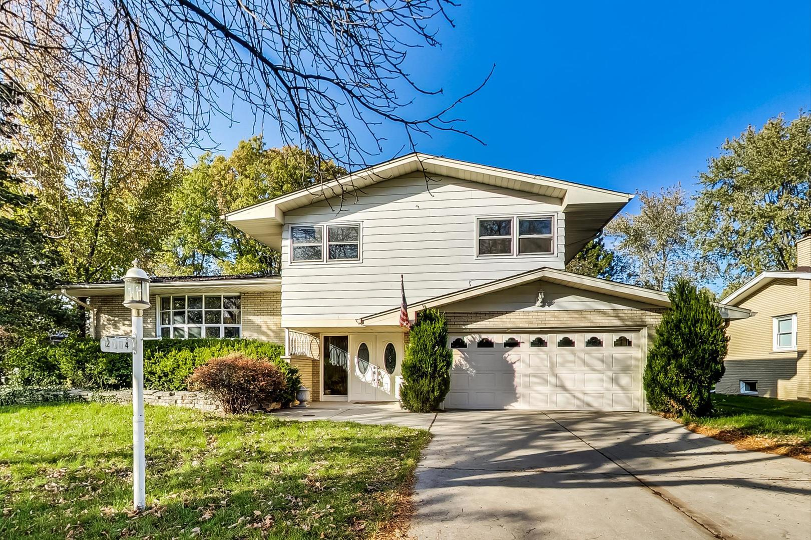 2714 S Briarwood Drive, Arlington Heights, IL 60005 - #: 10918795