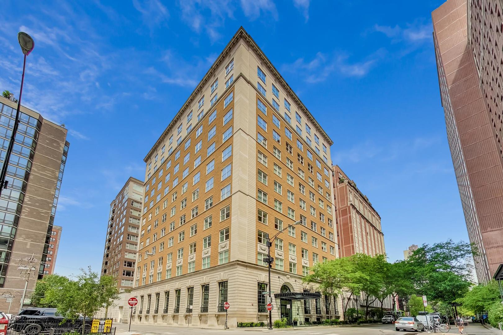 1300 N STATE Parkway #501, Chicago, IL 60610 - #: 10748796