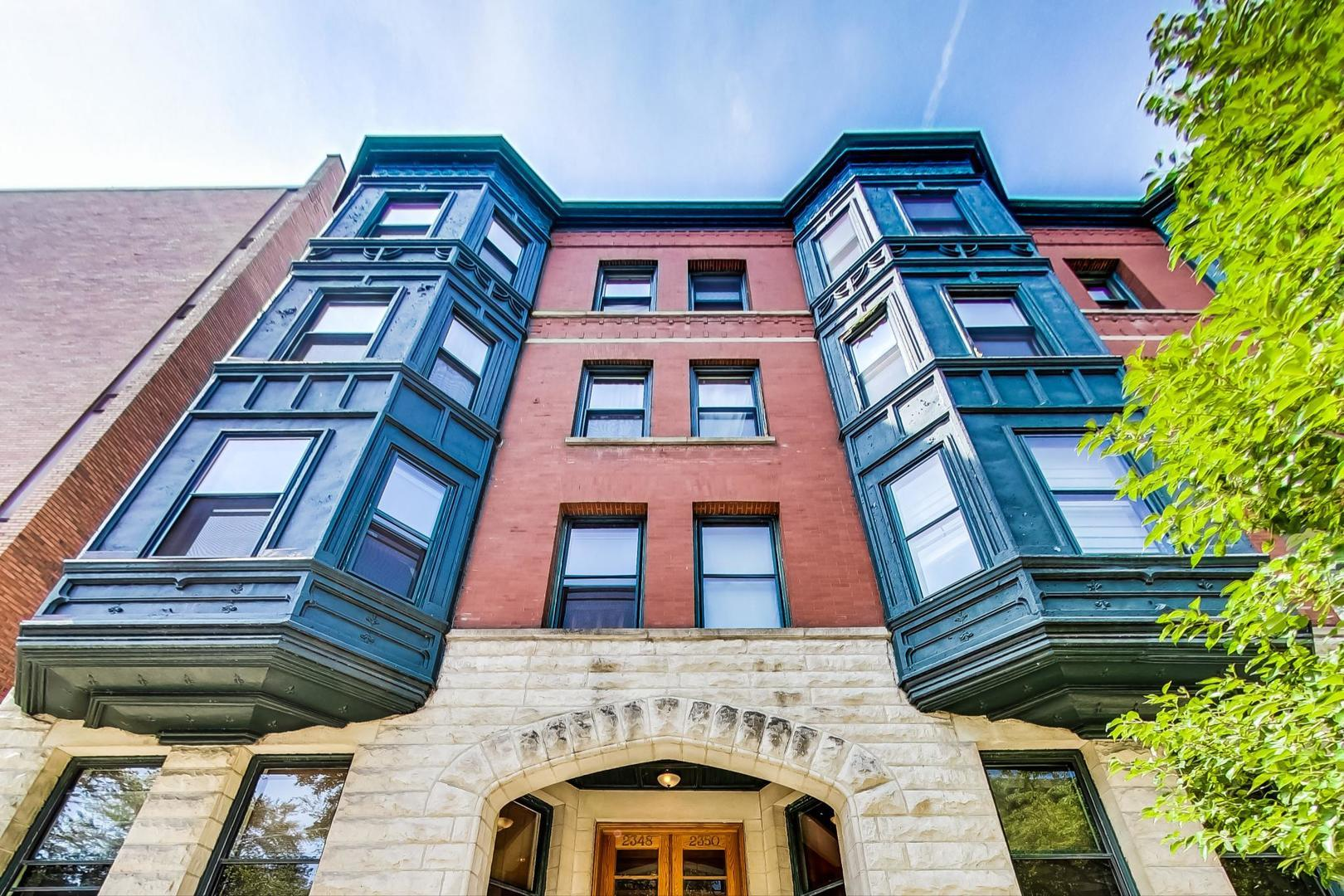 2350 N Cleveland Avenue #4, Chicago, IL 60614 - #: 10844797