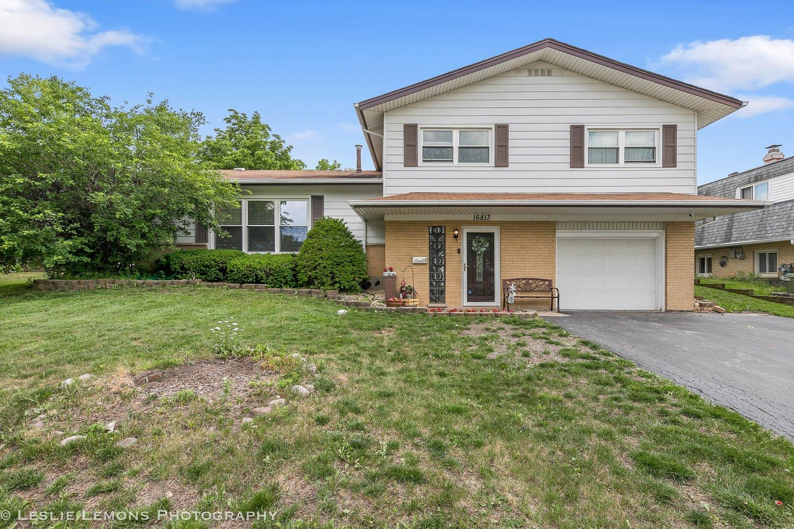 16813 Beverly Avenue, Tinley Park, IL 60477 - #: 11117797