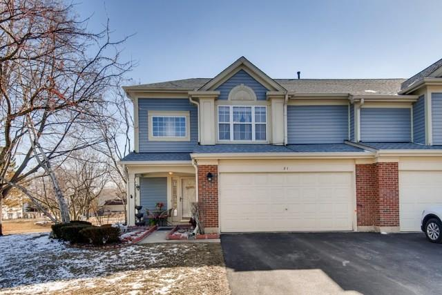 21 Meadow Court, Schaumburg, IL 60193 - #: 10686798