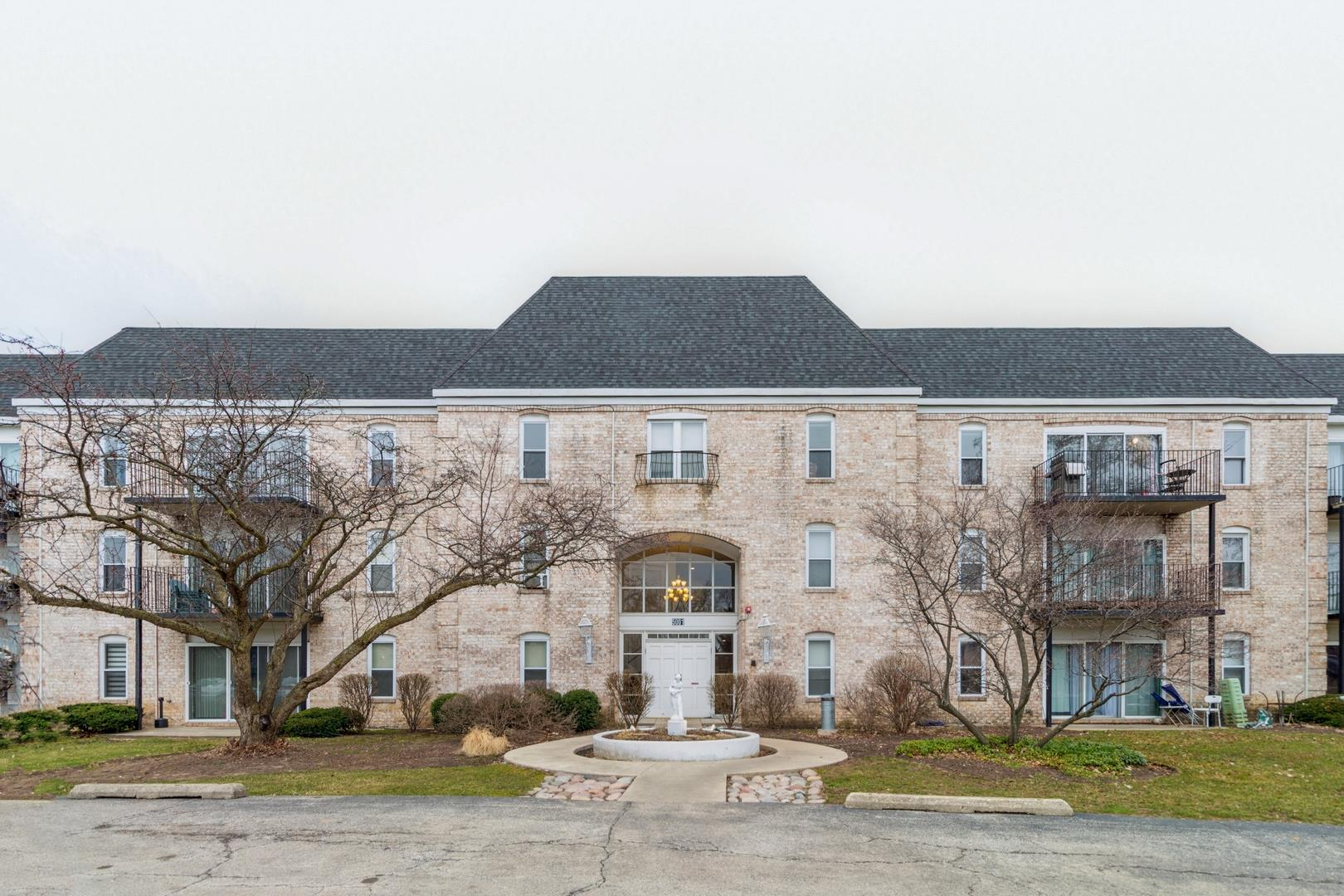 5001 Carriageway Drive #310A, Rolling Meadows, IL 60008 - #: 11024798