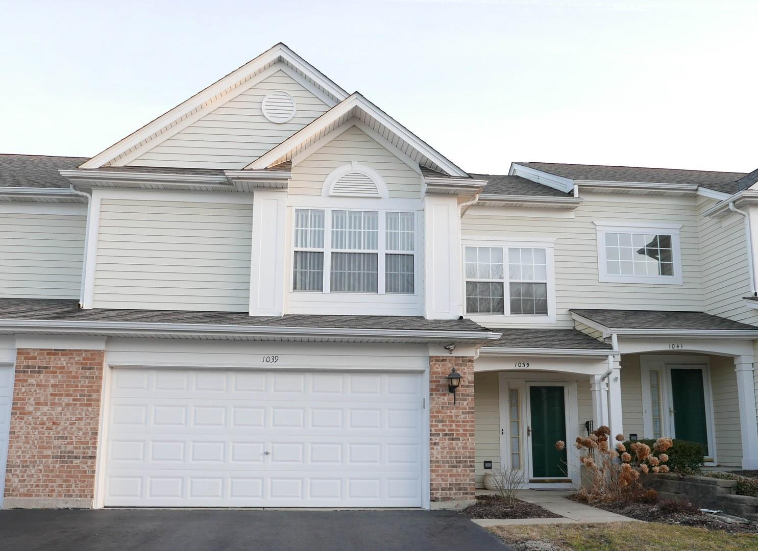 1039 Huntington Drive, Elk Grove Village, IL 60007 - #: 10671799