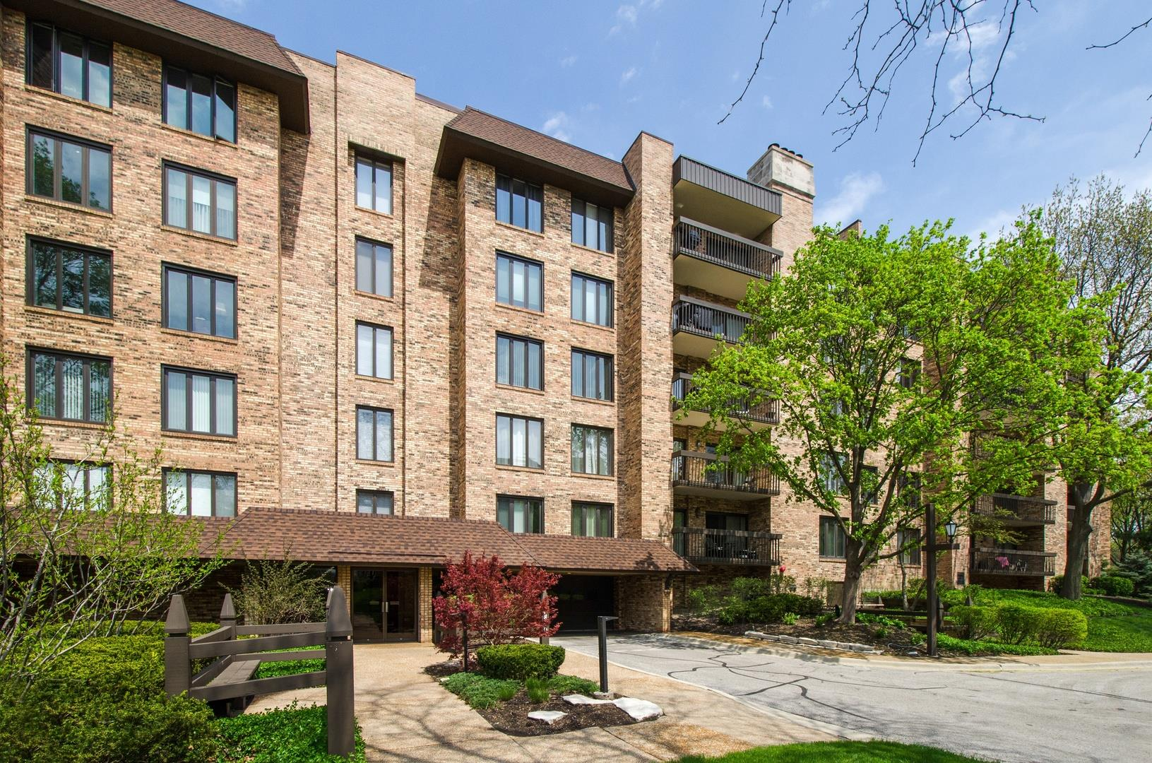 3810 Mission Hills Road #304, Northbrook, IL 60062 - #: 10926799