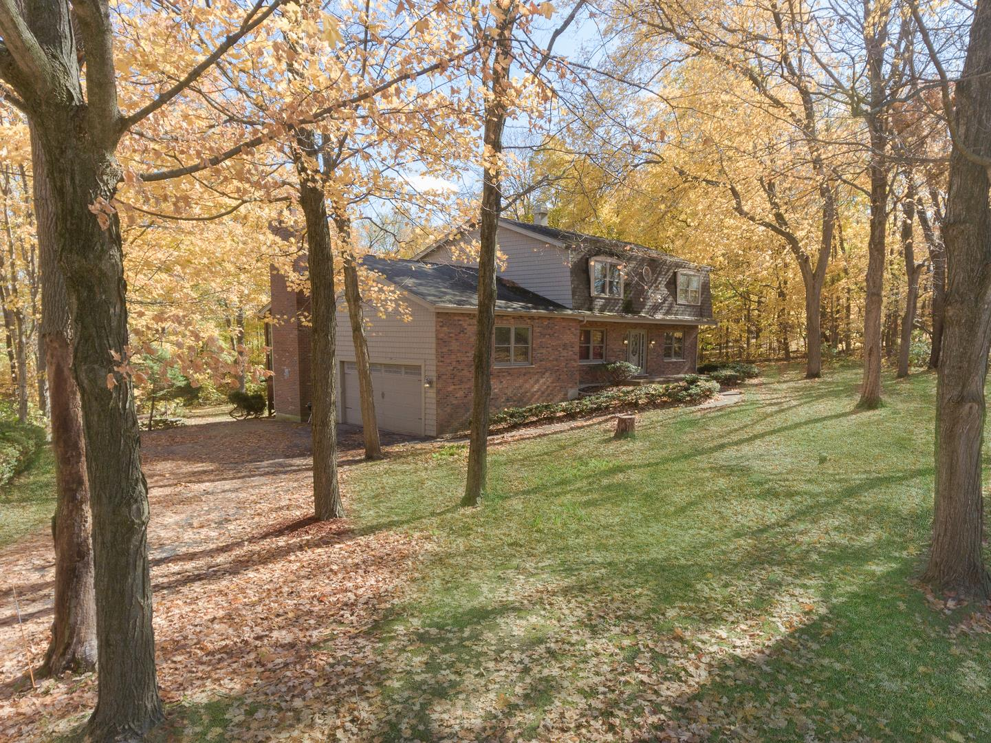 53 Crooked Creek Drive, Yorkville, IL 60560 - #: 10914800