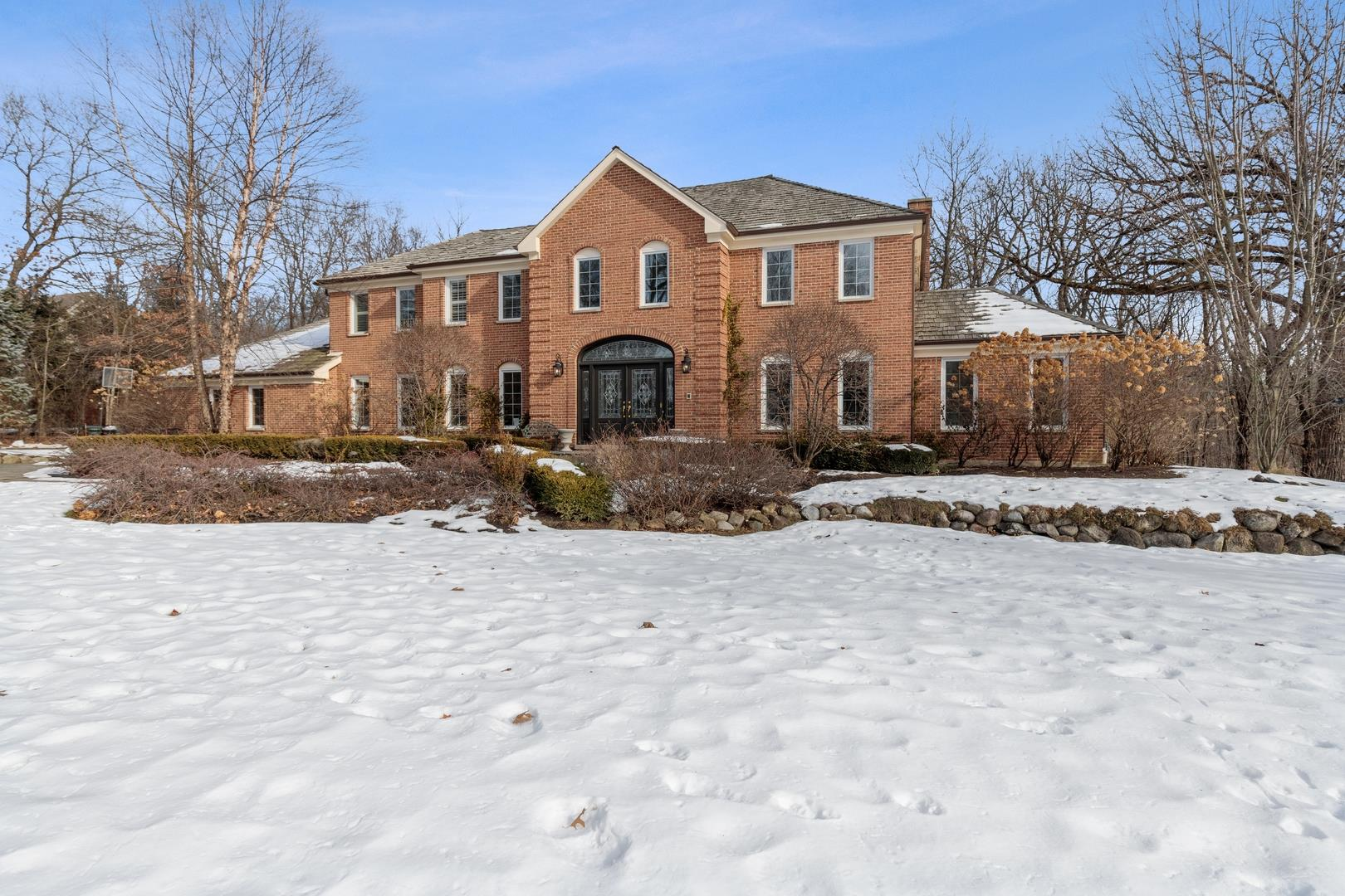 1541 Heritage Court, Lake Forest, IL 60045 - #: 10982800